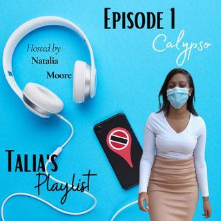 Episode 1: Calypso