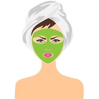 Scrub e maschere alla frutta per combattere la pelle grigia