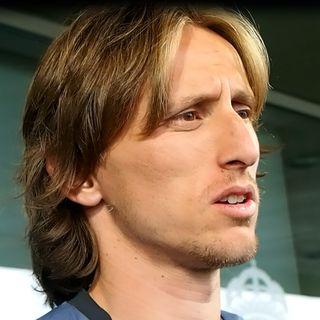 "Luka Modric: ""No tenemos miedo a la Juventus"""