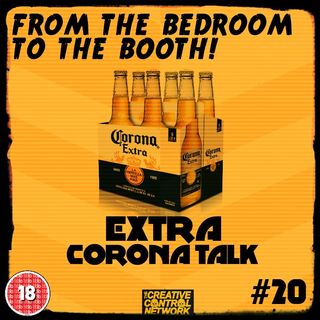 Episode 20: EXTRA Coronavirus Talk
