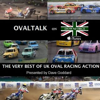OvalTalk - June 2014