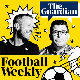 Messi's contract, over 30s and Der Hinteregger Song - Football Weekly