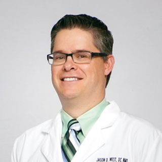 Dr. Jason West