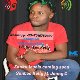 santos kelly ft jennifer c zanku levels