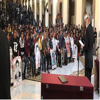 Catean domicilio en Iguala para buscar a 43 normalistas
