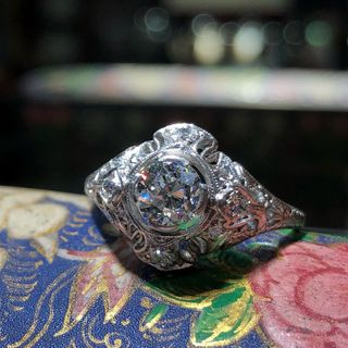 Why Purchase Estate and Vintage Jewelry?