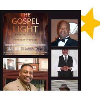 The Gospel Light Radio Show (Episode 212)