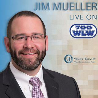 Study: U.S. Divorce Rate Has Dropped || Jim Mueller Discusses LIVE (9/29/18)