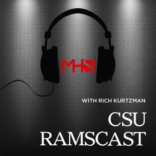 Rich Kurtzman on the CSU - New Mexico scuffle, Terrence Rencher and more