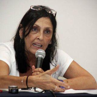 Rossana Reguillo comenta sobre las redes sociales