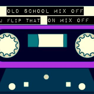 Old School Mix Off 10/24/20 (Live DJ Mix)