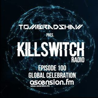 Tom Bradshaw [Blast From The Past], Killswitch 100 Global Celebration [September 2019]