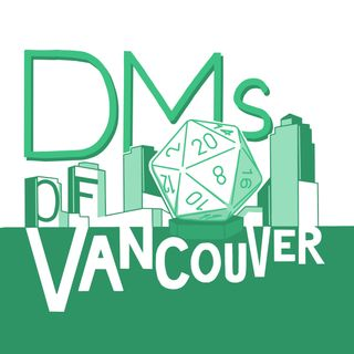 The New! AoO Speaking with Jessie Boros DMs of Vancouver Podcast