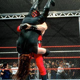Wrestling Unwrapped #48:  WWE Bad Blood 1997