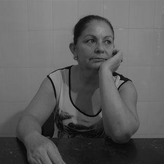 La historia de la mujer que lleva esperando 19 años a su hijo