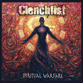 03-28-2019 - Clenchfist