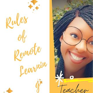 Rules For Remote Learning
