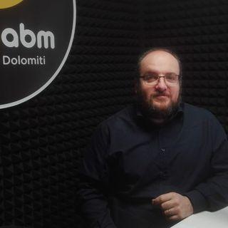 Manolo Piat, presidente GDS Dolomiti
