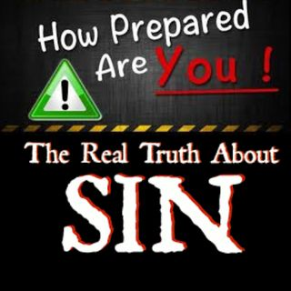 G-N-D #9 -All Gospel Radio - [ the truth about Sin }