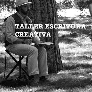 Taller Escritura Creativa : La creación de un personaje