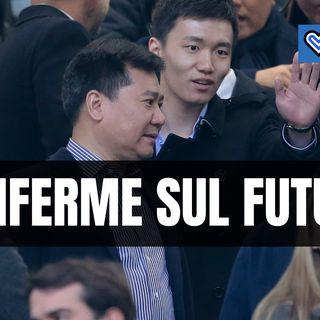 """Williams (CFO Inter): """"Suning al lavoro per trovare partner"""""""