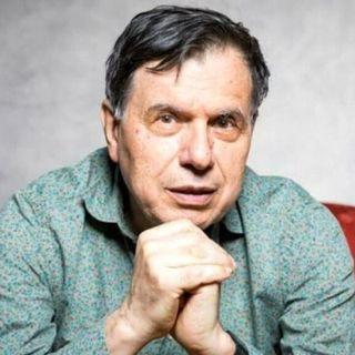 """Nobel per la Fisica all'italiano Giorgio Parisi. Mattarella: """"Grande soddisfazione. Rende onore all'Italia"""""""