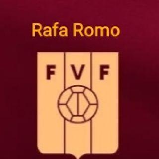 Señal Vinotinto con Joel Casanova Rafa Romo y Richard Celis