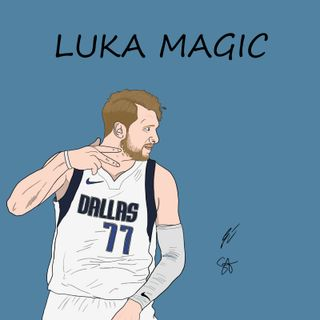EP89: LUKA MAGIC
