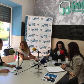 Debate Psoe, Podemos y Cs