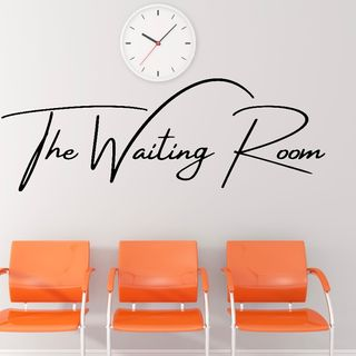 The Waiting Room Guest Speaker Kimberly Ellis