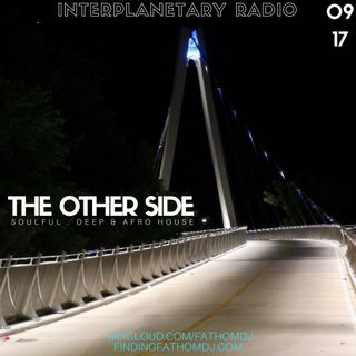 Interplanetary Radio - The Other side (deep and afro house)