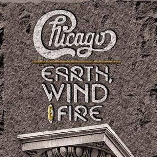 Chicago - Earth Wind & Fire LIVE