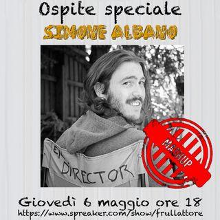 Ep.11 - MASHUP con Simone Albano e Popcorn & Podcast