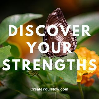 2019 Discover Your Strengths