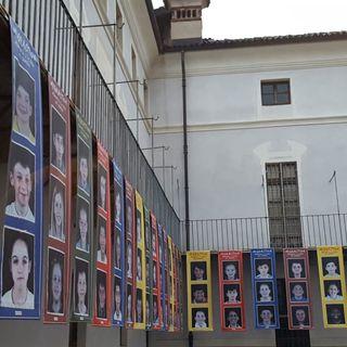 Tutto Qui - martedì 30 ottobre: Cultura, MigrAction all'ex filatoio di Caraglio