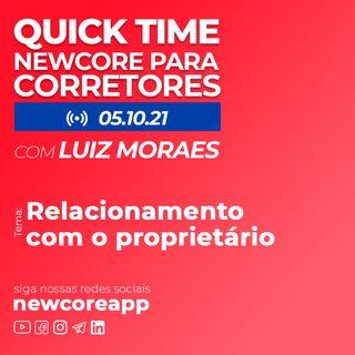 Quick Time - Relacionamento com o proprietário