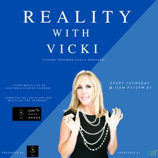 Reality with Vicki: Episode 2