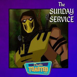 THE SUNDAY SERVICE - 04-19-2020