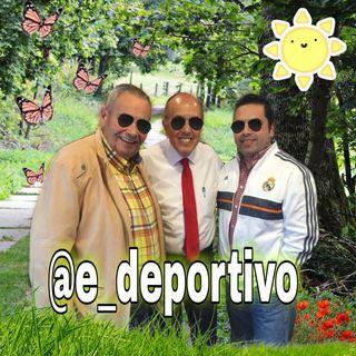 Disfrutando de la Primavera con Espacio Deportivo de la Tarde 23 de Marzo 2021