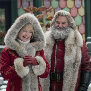 Listen to the The Christmas Chronicles 1&2 Moviesjoy