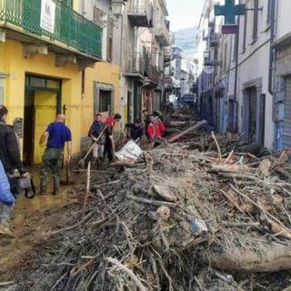 Maltempo, recuperati tre corpi in Liguria. Allerta in Emilia Romagna per il Po