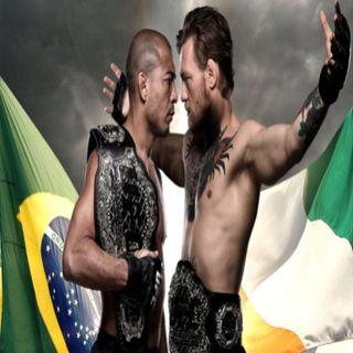 MMA Roundtable UFC 193 - UFC 194