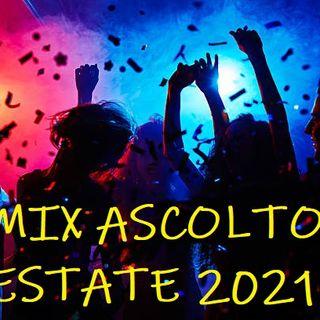MIX CANZONI ITALIANE ESTATE 2021 by IL BRIGANTE ascolto piscina villaggi
