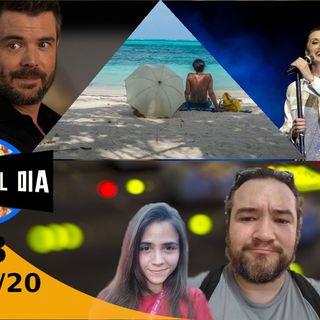 Luz Casals | Ponte al día 278 (01/09/20)