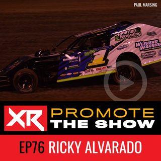 Episode 76 Ricky Alvarado
