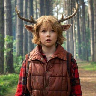 Sweet Tooth | Recensione NO SPOILER Netflix
