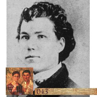 HwtS: 043: Women Soldiers in the American Civil War
