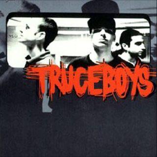 Truceboys - Attitudini