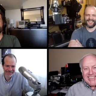 "MacVoices #20129: 'How Long Should Tech Last"" with Charles Edge, Ken Ray, and Brett Terpstra (Part 1)"