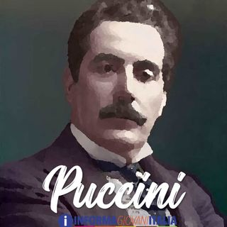 5 - Giacomo Puccini